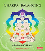 Chakra Synergies and Booklet