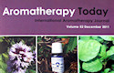 Aromatherapy Acology Today - 2011