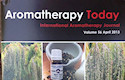 Aromatherapy Acology Today - 2013