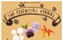 Essential Herbal Magazine - 2014