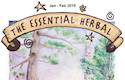 Essential Herbal Magazine - 2015