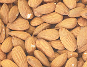 Almond, Sweet Carrier Oil