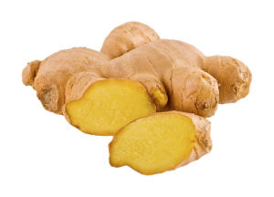 Ginger Dried Root (O)