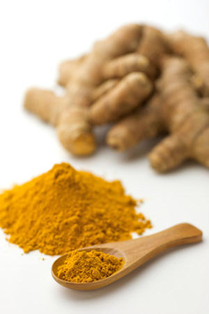 Turmeric, India (WC)