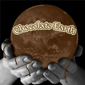 Chocolate Earth All Natural Perfume