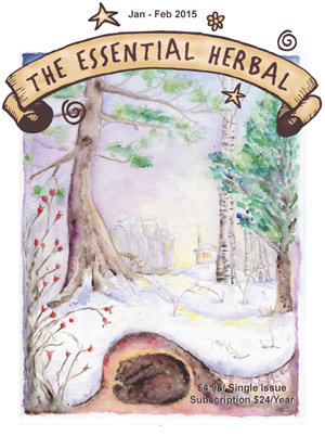 The Essential Herbal Magazine - January / February 2015