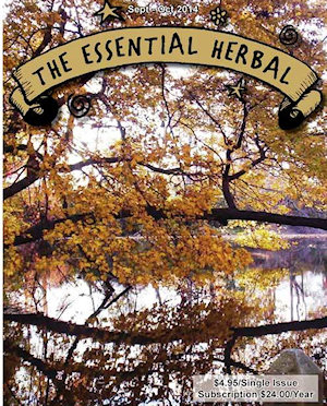 The Essential Herbal Magazine September / October 2014