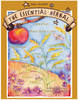 The Essential Herbal Magazine ~ Sept / Oct 2015