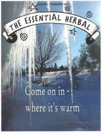The Essential Herbal Magazine - January / February 2011
