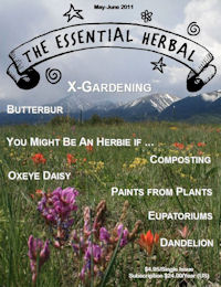 The Essential Herbal Magazine - May / June 2011