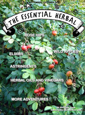 The Essential Herbal: 2011 6 Issues