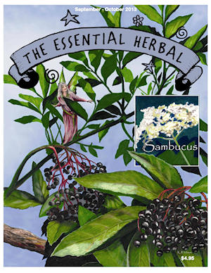 The Essential Herbal Magazine ~ September / October 2013