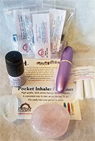 Smoke Out Deluxe Kit Essential Oils