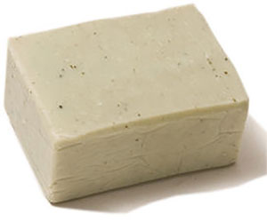 Tea Tree Cool Mint Soap with Green Clay