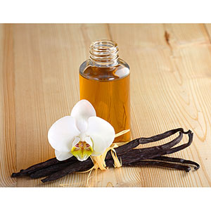 Vanilla Lovers Fantasy Massage & After Bath & Body Oil